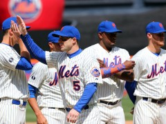 Mets Have an 8.2% Chance of Making the Postseason