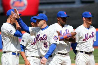Wright opening day