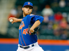 Lost In Translation: Zack Wheeler Stands and Delivers