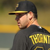 Thoughts On Davis, Thornton and the PTBNL