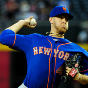 MMO Game Recap: Mets 1, Marlins 0