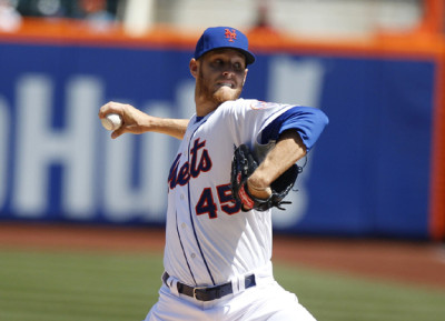Zack Wheeler Wraps Up Strong 2014 Campaign With 3.54 ERA