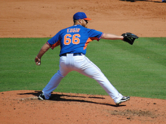 Featured Post: Where the Mets Will Miss Edgin Most