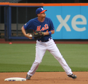 Wilmer Flores (Photo by Jim Mancari)