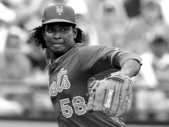 The Troubling Case of Jenrry Mejia
