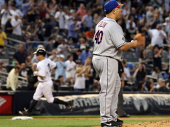 Collins Not Overly Concerned About Bartolo Colon