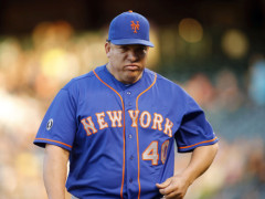 Mets Turning Point: Early CarGo Blast Proves Fatal