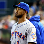 ESPN NY: Chris Young Could Be Cut When Lagares Returns