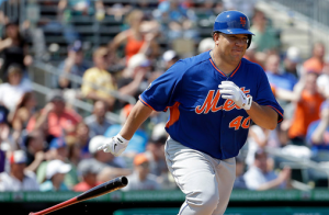 Why Haven't Mets Pitchers Hit In 2014?
