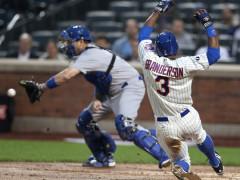 MMO Game Recap: Mets 5, Dodgers 3