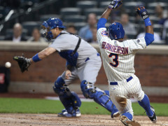 MMO Game Recap: Mets 5, Dodgers 3