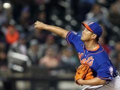 MMO Game Recap: Mets 4, Diamondbacks 2