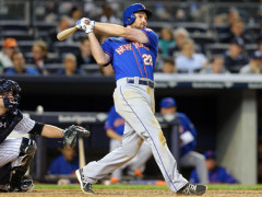 Murphy Among The Elite At Second Base