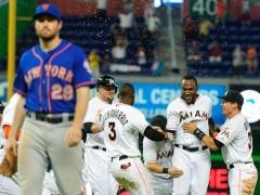 MMO Game Recap: Marlins 1, Mets 0