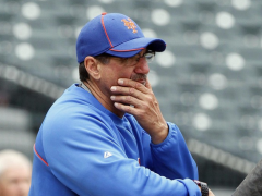 Mets Hitting Approach: Back to the Drawing Board