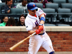 The Captain Is Leading The Mets Latest Surge