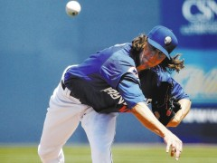 Jacob deGrom Gets the Call; Germen to DL