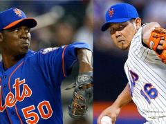 MMO Doubleheader Thread: Diamondbacks vs Mets, 1:10 PM (SNY)
