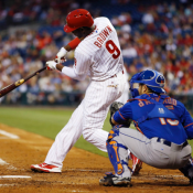 MMO Game Recap: Phillies 6, Mets 5 (14 Innings)