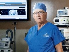 Dr. James Andrews Explains Spike In Tommy John Surgeries