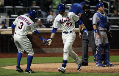Mets Are More 'Clutch' Than The Nats, Statistically Speaking