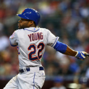 MMO Roundtable: Will Mets Non-Tender Eric Young Jr?