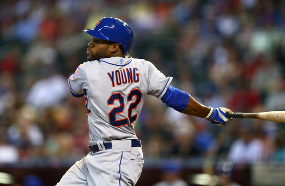 Tejada, Brown and Young Jr. May Be Non-Tendered