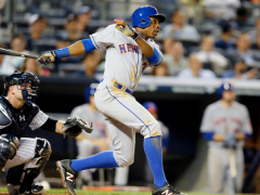 Curtis Granderson Showed Us The Bronx