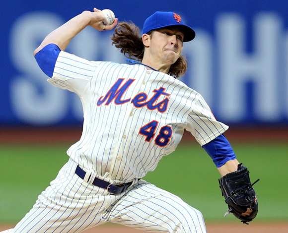 jacob jake degrom