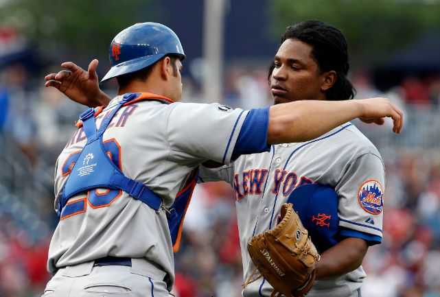 jenrry mejia anthony recker
