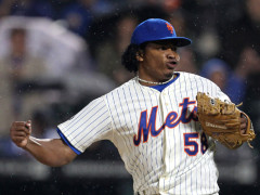 Mets Minute: Jenrry Mejia and Juan Lagares