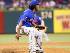 Mejia, Familia and Black Are Bringing the Heat