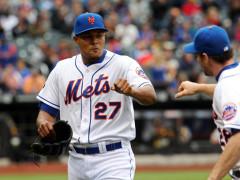Familia Replacing Mejia As The Mets Closer?