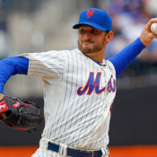 Do the Mets Trade Niese or Gee?