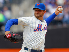 Niese Is A Solid Choice For Mets MVP In April