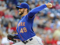 MMO Game Thread: Mets vs Marlins, 1:10 PM