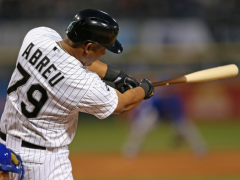 Could Jose Abreu Be A Fit With The Mets?