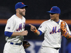 Can The Mets Youth Lead A Successful Second Half Push?