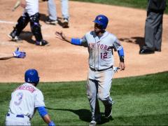 MMO Game Recap: Mets 5, Nationals 2
