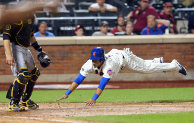 Mets Want Juan Lagares To Steal More Bases