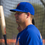 Catching Fire: Here Comes Kevin Plawecki