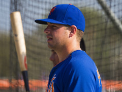Who's Hot/Not Upper Minors: Plawecki Flexing Muscle, Peavey with the Sizzle