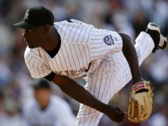 Mets Manager Says He Misses LaTroy Hawkins In That Clubhouse