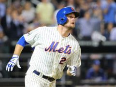 Lucas Duda:  The Mets Most Pleasant Surprise in 2014