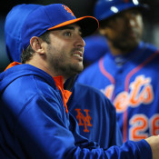 Matt Harvey Goes From Non-Story To Huge Story