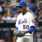 Why isn't Rafael Montero doing what he does best?