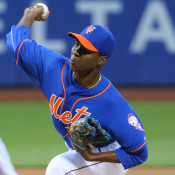 Mets Were Concerned Montero Was Tipping His Pitches