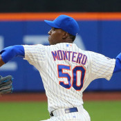 DiComo: Montero Expected To Be Ready For Spring Training