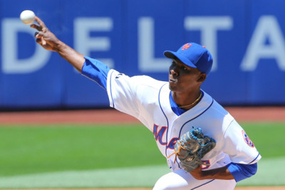 Rafael Montero Pitches For His Future, Dominates Cubs