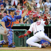 MMO Game Recap: Nationals 5, Mets 2